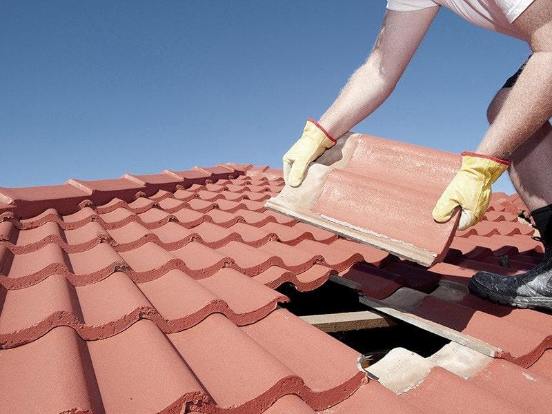 Making Proper Roof Frames