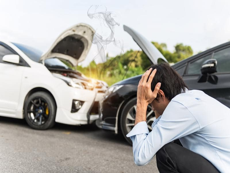 Auto Accident Laws of Concern