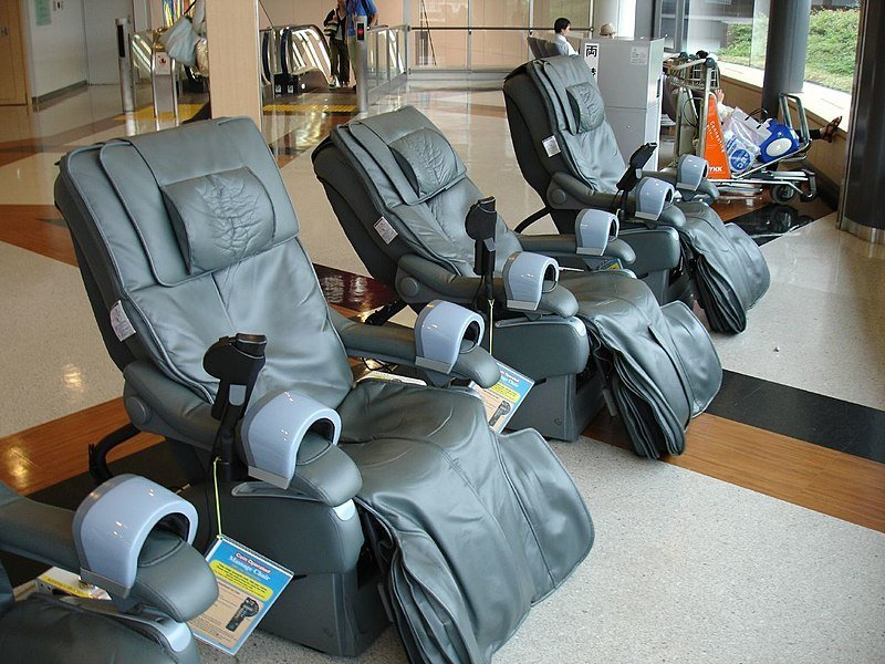 Selecting Your Massage Chair