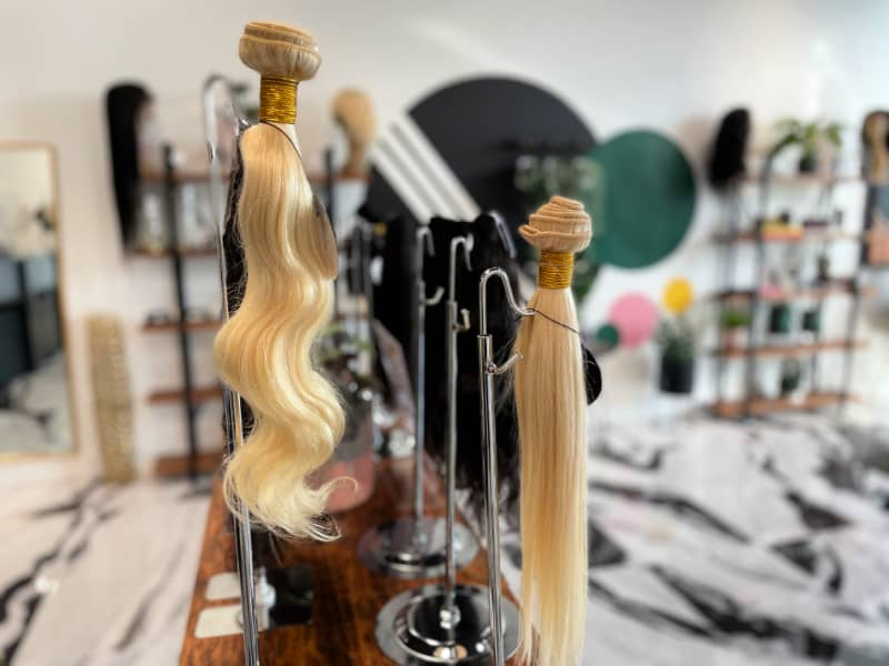 Ways to Use Hair Extensions