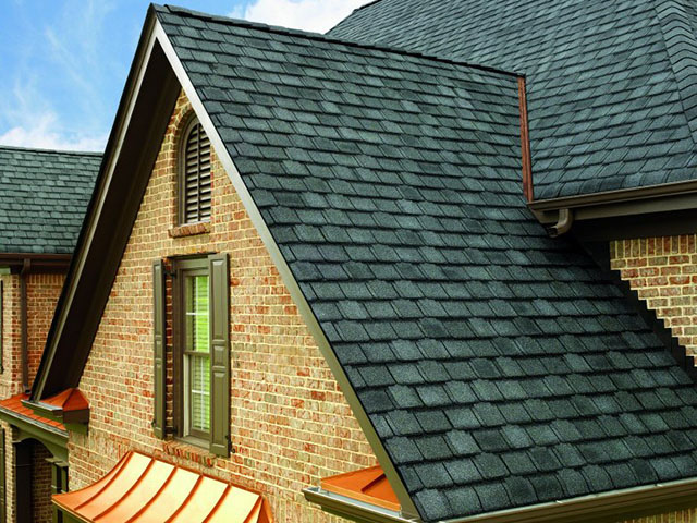 Selecting the Right Roofing Contractor