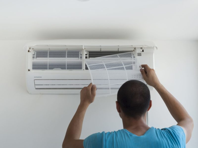 Air Conditioners for Residential Premises