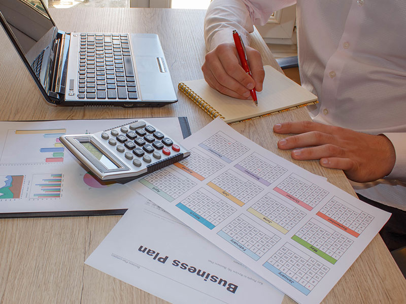 Outsourcing Tax Preparation Services